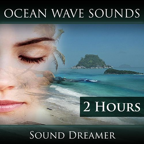 Ocean Wave Sounds (2 Hours) by Sound Dreamer