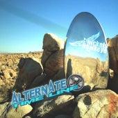 Alternate Time-Line by Nickels Hawkeye