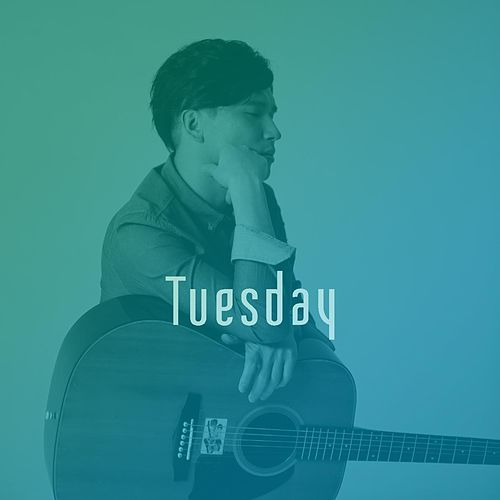 2nd Single by Tuesday