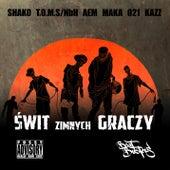 Świt Zimnych Graczy by Various Artists