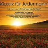 Klassik für Jedermann: Sommernachtstraum by Various Artists