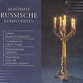 Berühmte Russische Komponisten by Various Artists