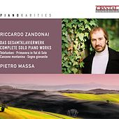 Piano Rarities: Zandonai by Various Artists