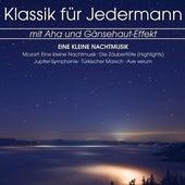 Klassik für Jedermann: Eine Kleine Nachtmusik by Various Artists