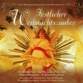 Festlicher Weihnachtszauber von Various Artists