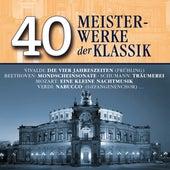 40 Meisterwerke der Klassik by Various Artists