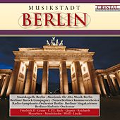 Musikstadt Berlin by Various Artists