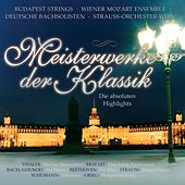 30 Meisterwerke der Klassik by Various Artists