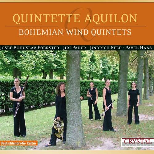 Bohemian Wind Quintets by Quintette Aquilon