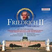 300 Jahre Jubiläum Friedrich II 'Der Grosse' by Various Artists