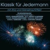 Klassik für Jerdermann: Feuerwerksmusik by Various Artists