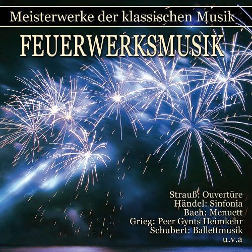 Meisterwerke der klassischen Musik: Feuerwerksmusik by Various Artists