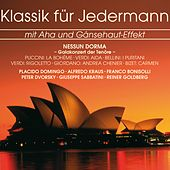 Klassik für Jedermann: Galakonzert der Tenöre by Various Artists