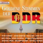Goldene Stimmen der DDR by Various Artists
