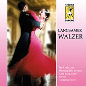 Strictly Dancing: Langsamer Walzer by Various Artists