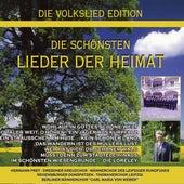 Die schönsten Lieder der Heimat by Various Artists