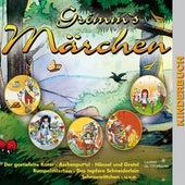 Grimm's Märchen by Fairytales (vocals)
