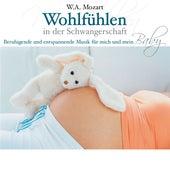 Mozart: Wohlfühlen in der Schwangerschaft - Beruhigende und entspannende Musik für mich und mein Baby by Various Artists