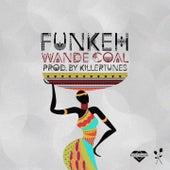 Funkeh by Wande Coal