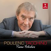 Poulenc: Piano Works by Gabriel Tacchino
