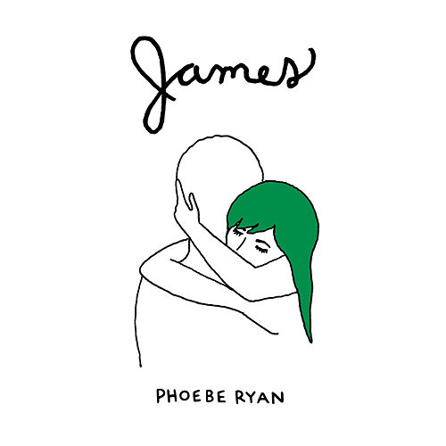 James - EP by Phoebe Ryan