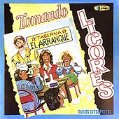 Tomando Licores by Various Artists