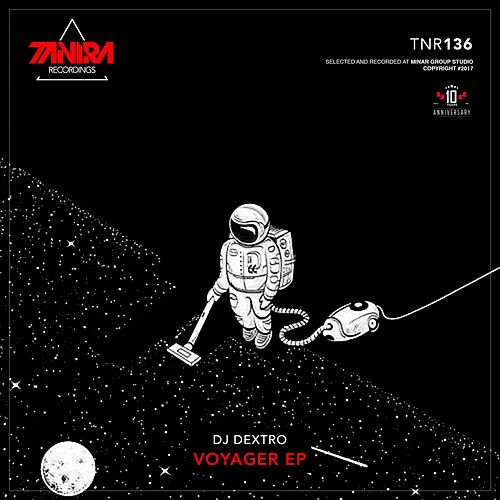 Voyager - Single by DJ Dextro