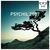 Psychil 2017 - EP by Various Artists