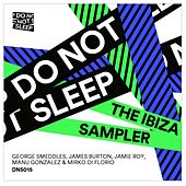 Do Not Sleep: The Ibiza Sampler - Single by Various Artists