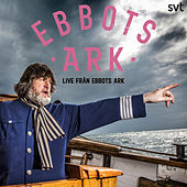 Live från Ebbots Ark by Various Artists