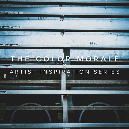 Artist Inspiration Series by The Color Morale
