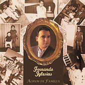 Álbum de Família by Fernando Iglesias