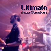 Ultimate Jazz Session – Long Evening, Jazz Session, Gold Jazz, Piano Bar, Friday Night by Gold Lounge