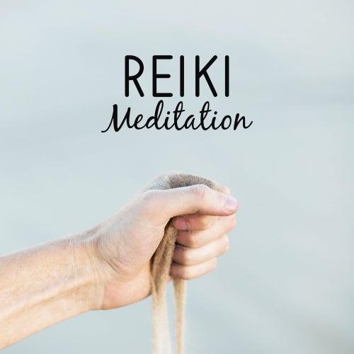 Reiki Meditation – Yoga Music 2017, Zen, Chakra, Zen Power, Buddha Lounge, Healing Meditation de Reiki Tribe