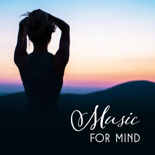 Music for Mind – Deep Meditation, Training Yoga, Soft Sounds Relieve Stress, Pure Rest, Zen Spirit de Lullabies for Deep Meditation