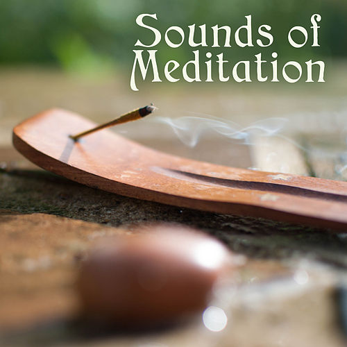 Sounds of Meditation – Yoga Music, Inner Zen, Calm Down, Peaceful Music for Deep Meditation, Tranquility de Yoga Music