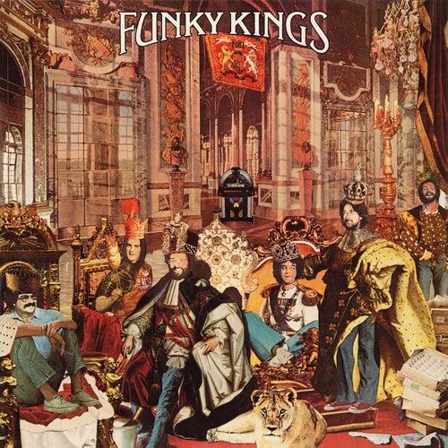 Funky Kings by Funky Kings