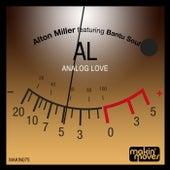 Analog Love by Alton Miller