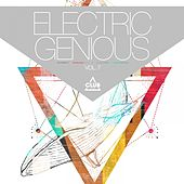 Electric Genious, Vol. 7 by Various Artists