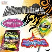Lo Nuevo Y Lo Mejor by Various Artists