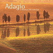 Play & Download Adagio: A Windham Hill Collection by Various Artists | Napster