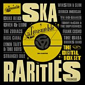 Treasure Isle Ska Rarities by Various Artists
