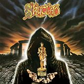 A Burnt Offering for the Bone Idol by Skyclad