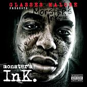 Moster's InK. by Various Artists