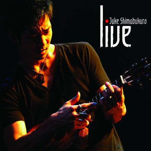 Play & Download Live by Jake Shimabukuro | Napster