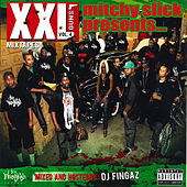 Play & Download XXL Mixtapes, Vol. 4: Guns by Various Artists | Napster