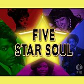 Play & Download Five Star Soul by Various Artists | Napster