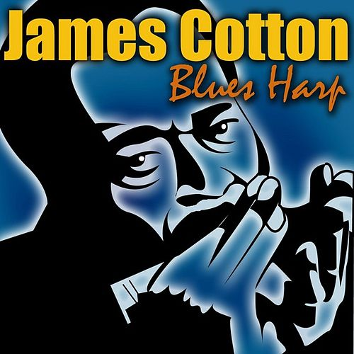Blues Harp by James Cotton