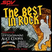 Play & Download The Best in Rock by Various Artists | Napster