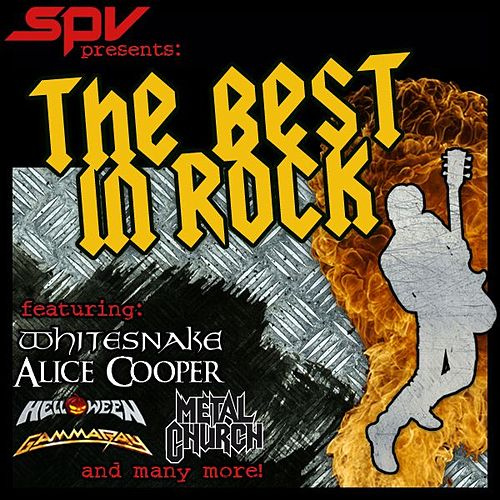 The Best in Rock by Various Artists